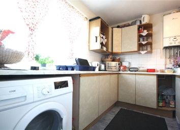 Thumbnail 3 bed maisonette to rent in Farncombe Street, Godalming
