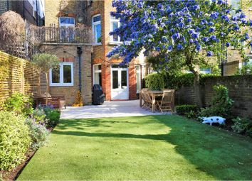 Thumbnail 3 bed flat for sale in 117 Greencroft Gardens, London