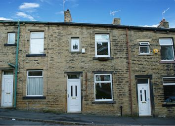 Thumbnail 2 bed terraced house for sale in Victoria Road, Haworth, West Yorkshire