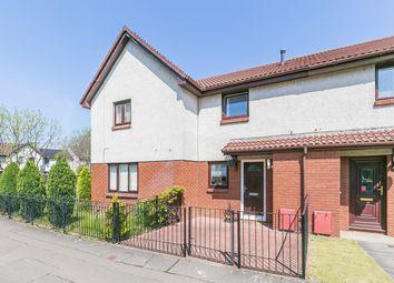 Thumbnail 2 bedroom terraced house for sale in Upper Craigour, Liberton, Edinburgh