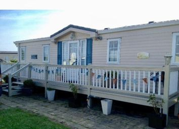 Thumbnail 2 bedroom mobile/park home for sale in Church Lane, East Mersea, Colchester