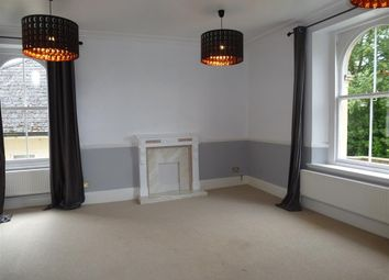 Thumbnail 2 bed flat to rent in Hazelwood Road, Stoke Bishop, Bristol