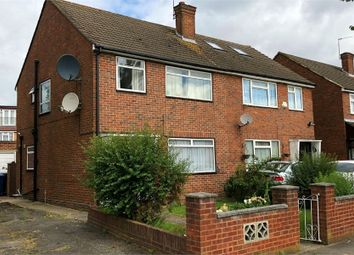 Thumbnail 3 bed semi-detached house to rent in Lilliput Avenue, Northolt, Middlesex