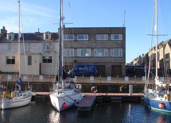Thumbnail 2 bedroom flat for sale in Commerce Street, Lossiemouth