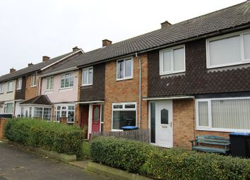 Thumbnail 3 bedroom terraced house to rent in Gretton Avenue, Middlesbrough