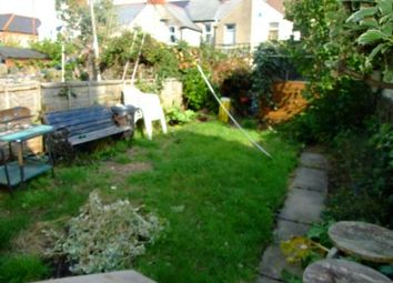 Thumbnail 4 bed terraced house to rent in Mackintosh Place, Roath