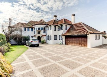 5 bed detached house for sale in South Cliff, Bexhill-On-Sea TN39