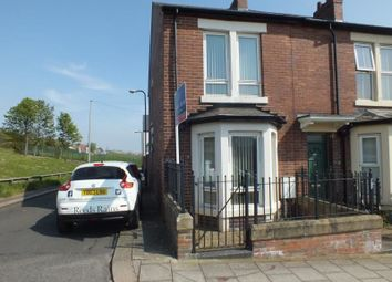 Thumbnail 2 bedroom property to rent in Parmontley Street, Newcastle Upon Tyne