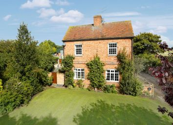 Thumbnail 4 bed farmhouse for sale in Allesley, Warwickshire