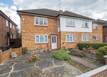 Thumbnail 2 bed flat for sale in Chamberlain Way, Pinner