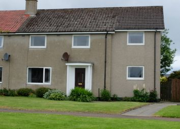 Thumbnail 4 bed property for sale in Dunbar Terrace, Thurso