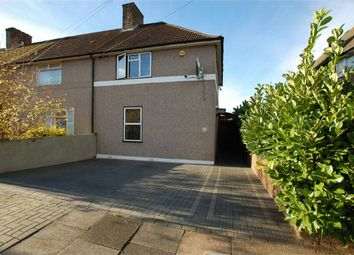 Thumbnail 3 bedroom end terrace house for sale in Headcorn Road, Bromley, Kent