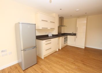Thumbnail 2 bedroom flat to rent in Lower Lee Street, Leicester