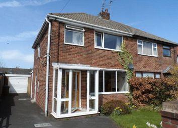 Thumbnail 3 bedroom semi-detached house for sale in Blackpool Road, Poulton-Le-Fylde