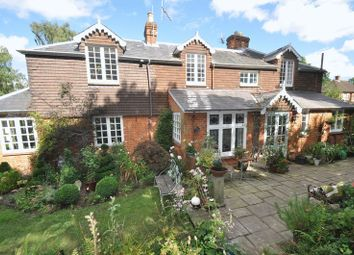 Thumbnail 3 bed link-detached house for sale in Fir Drive, Blackwater, Camberley