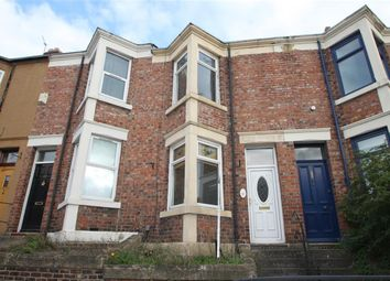 Thumbnail 2 bed terraced house to rent in Fern Dene Road, Gateshead