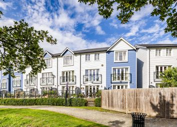 3 bed terraced house for sale in Redbud Road, Tonbridge TN9