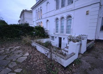 Thumbnail 1 bed flat to rent in Victoria Park Rd, Exeter, Devon