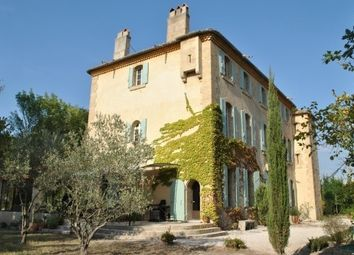 Thumbnail 6 bed property for sale in Lambesc, Bouches Du Rhone, France