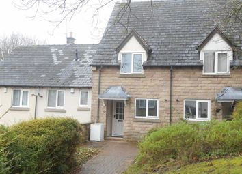 Thumbnail 2 bed semi-detached house to rent in Bank Gardens, Matlock