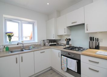 2 bed flat for sale in Willow Herb Way, Pevensey, Eastbourne BN24