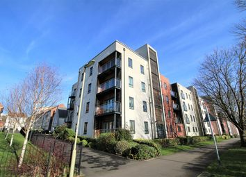 Thumbnail 2 bed flat for sale in Sinclair Drive, Basingstoke