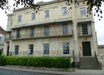 Thumbnail 2 bed flat to rent in The Judges Lodgings, Gloucester