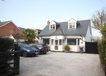 Thumbnail 4 bed detached bungalow for sale in Earlswood Common, Earlswood, Solihull