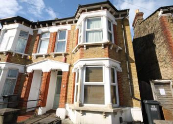 Thumbnail 3 bed end terrace house for sale in Crowther Road, London