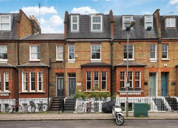 Thumbnail 5 bed terraced house for sale in Warriner Gardens, London
