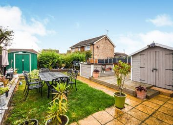4 bed end terrace house for sale in Guys Farm Road, South Woodham Ferrers, Chelmsford CM3