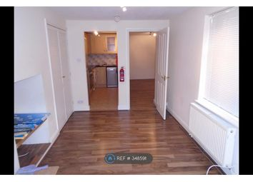 Thumbnail 1 bed flat to rent in Rochester Road, Plymouth