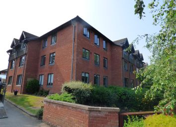 Thumbnail 1 bed flat for sale in Warwick Road, Kenilworth