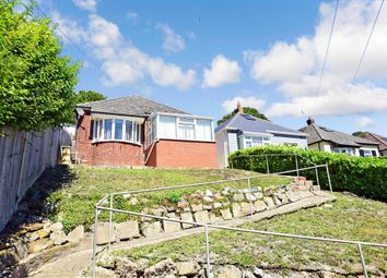 Thumbnail 3 bed detached bungalow for sale in Queens Avenue, Dover, Kent