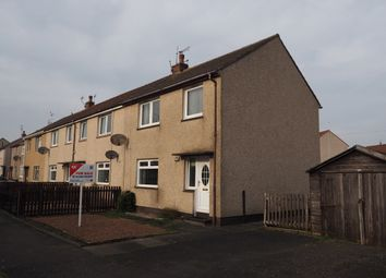 Thumbnail 3 bed terraced house for sale in Druid Drive, Kilwinning