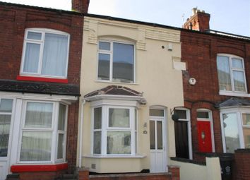 Thumbnail 3 bed property for sale in Burgess Road, Leicester