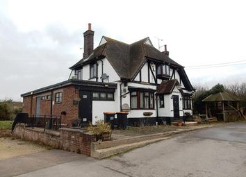 Thumbnail Commercial property for sale in The White Hart, 56 Streatley Road, Luton, Bedfordshire