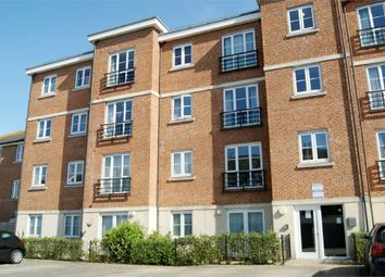 Thumbnail Flat to rent in Discovery House, Susans Road, Eastbourne, East Sussex
