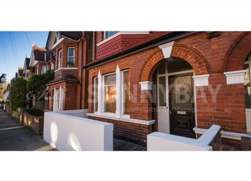 Thumbnail 4 bed terraced house to rent in Pirbright Road, Southfields
