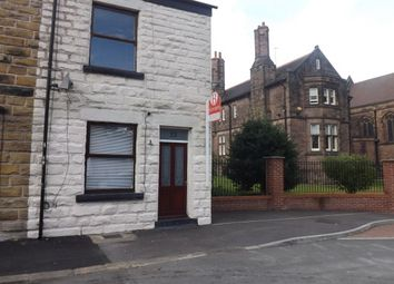 Thumbnail 3 bed property to rent in Medlock Road, Handsworth, Sheffield