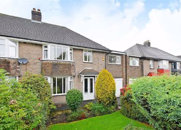 Thumbnail 5 bed semi-detached house for sale in Hallam Grange Rise, Sheffield, Yorkshire