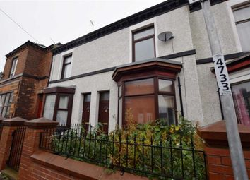 Thumbnail 3 bed terraced house for sale in Harrison Street, Barrow-In-Furness, Cumbria