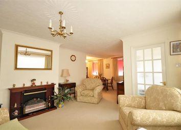 Thumbnail 2 bed bungalow for sale in Merlin Close, Tonbridge, Kent