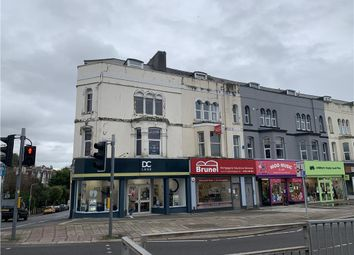 Thumbnail Commercial property for sale in & 99 Mutley Plain, Plymouth, Devon