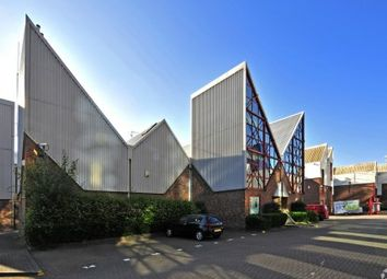 Thumbnail Office to let in Unit 31, Docklands