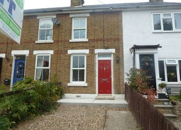 Thumbnail 2 bed terraced house to rent in St. Marys Mews, Station Road, Tollesbury, Maldon