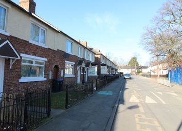Thumbnail 3 bedroom terraced house to rent in Beechwood Avenue, Middlesbrough