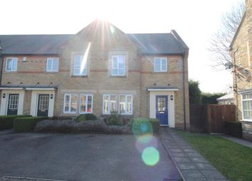 Thumbnail 3 bed end terrace house for sale in Gowrie Place, Caterham, Surrey