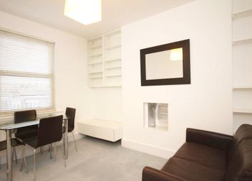 Thumbnail 2 bed flat to rent in Westwick Gardens, Brook Green, London