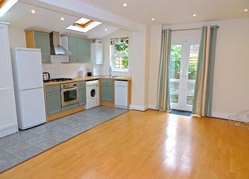 Thumbnail 2 bed flat to rent in Barry Road, East Dulwich, London